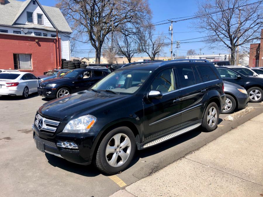 Used 2010 Mercedes-Benz GL-Class in New Haven, Connecticut   Primetime Auto Sales and Repair. New Haven, Connecticut