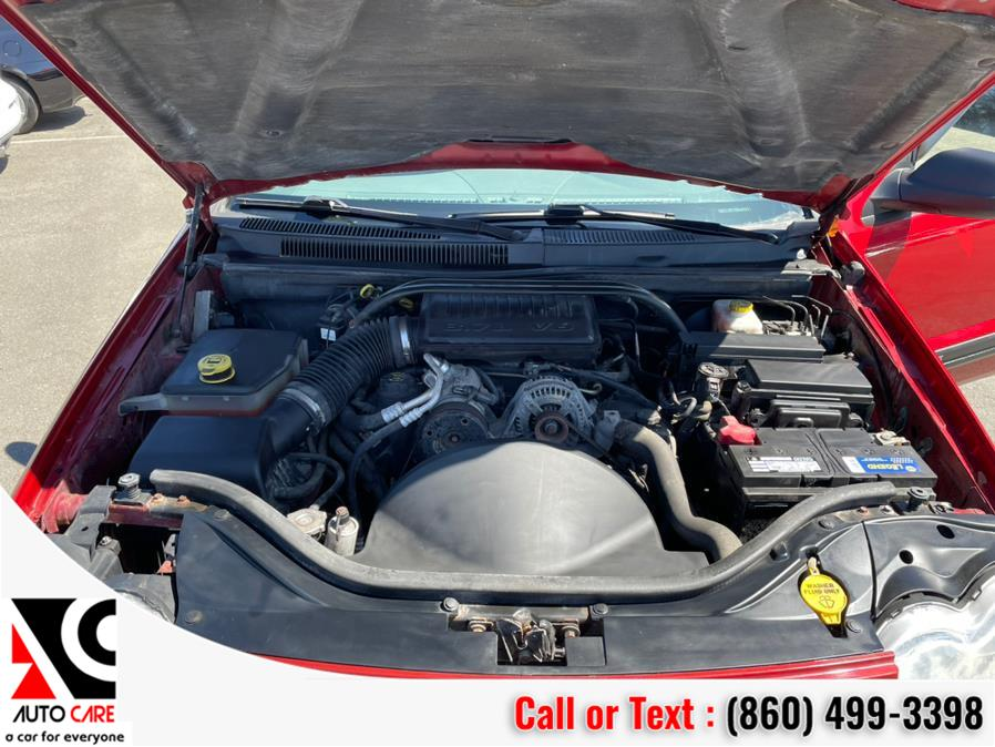 Used Jeep Grand Cherokee 4dr Laredo 4WD 2005   Auto Care Motors. Vernon , Connecticut
