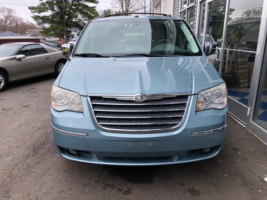 Used Chrysler Town & Country 4dr Wgn Limited 2010 | Chris's Auto Clinic. Plainville, Connecticut