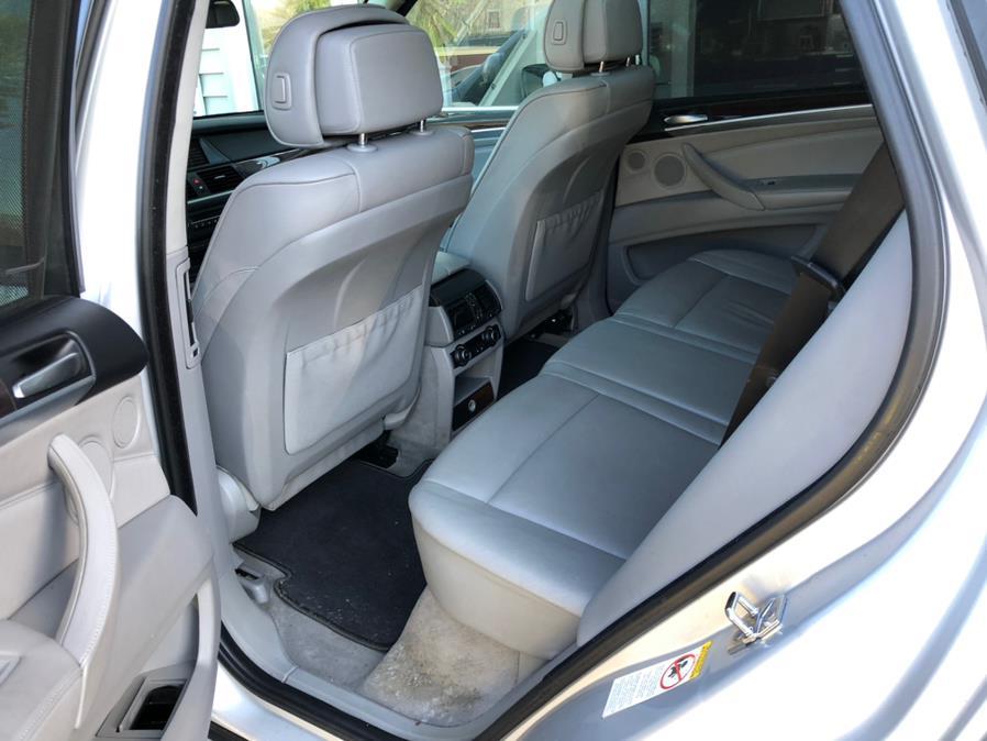 Used BMW X5 AWD 4dr 3.0si 2008 | Chris's Auto Clinic. Plainville, Connecticut