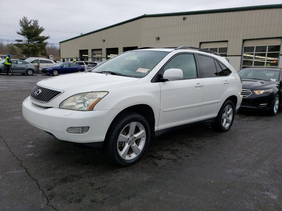 Used 2005 Lexus RX 330 in Paterson, New Jersey | Joshy Auto Sales. Paterson, New Jersey