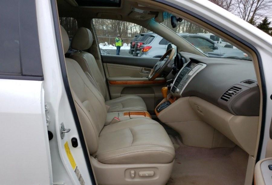 Used Lexus RX 330 4dr SUV AWD 2005 | Joshy Auto Sales. Paterson, New Jersey