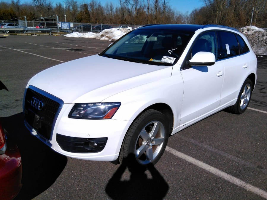Used 2010 Audi Q5 in Paterson, New Jersey | Joshy Auto Sales. Paterson, New Jersey