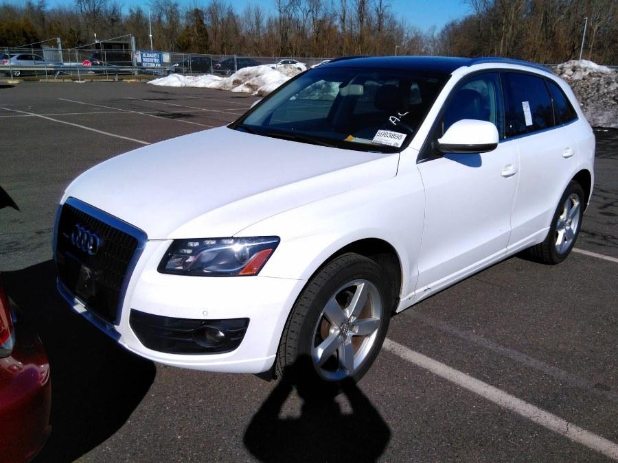Used Audi Q5 quattro 4dr Prestige 2010 | Joshy Auto Sales. Paterson, New Jersey