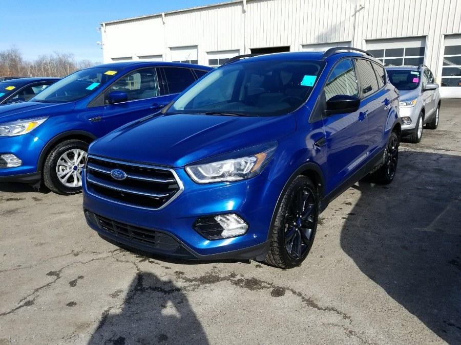 Used Ford Escape SE FWD 2017 | Joshy Auto Sales. Paterson, New Jersey