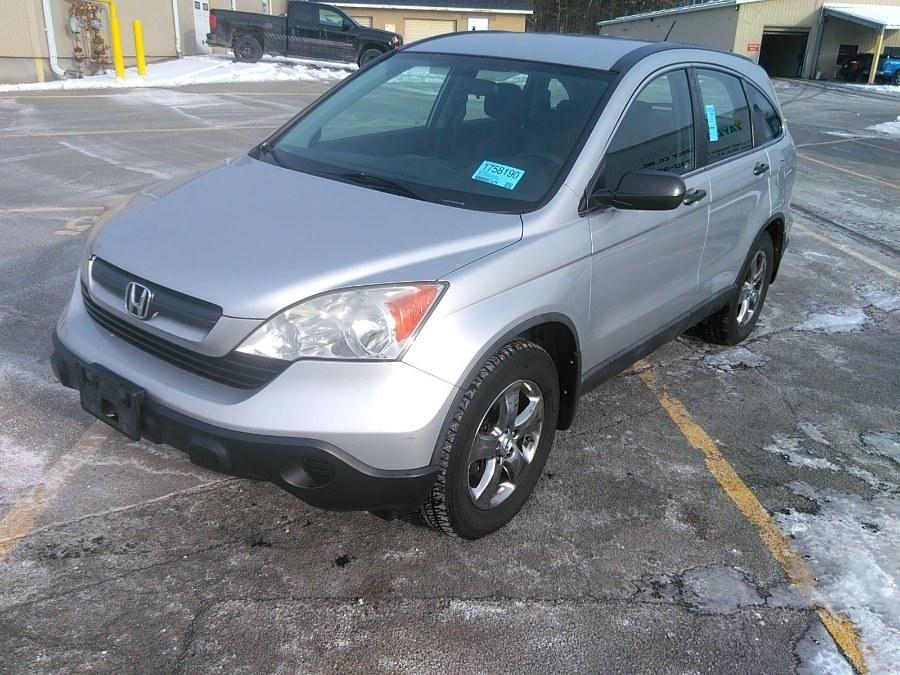 Used 2009 Honda CR-V in Paterson, New Jersey | Joshy Auto Sales. Paterson, New Jersey