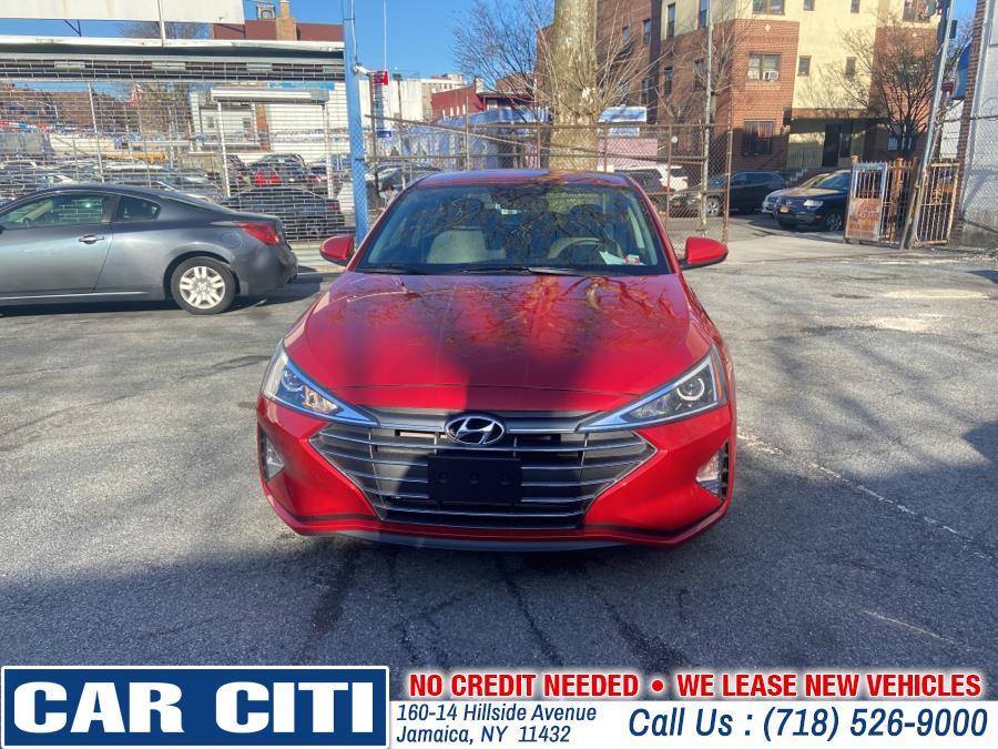 Used Hyundai Elantra SEL Auto 2019   Car Citi. Jamaica, New York