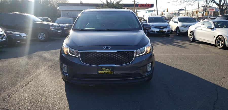 Used 2018 Kia Sedona in Little Ferry, New Jersey | Victoria Preowned Autos Inc. Little Ferry, New Jersey