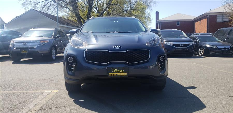 Used 2017 Kia Sportage in Little Ferry, New Jersey | Victoria Preowned Autos Inc. Little Ferry, New Jersey