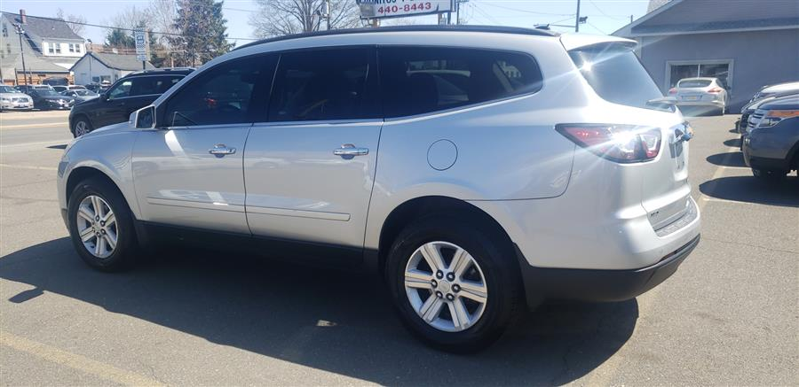 Used Chevrolet Traverse AWD 4dr LT w/1LT 2013 | Victoria Preowned Autos Inc. Little Ferry, New Jersey
