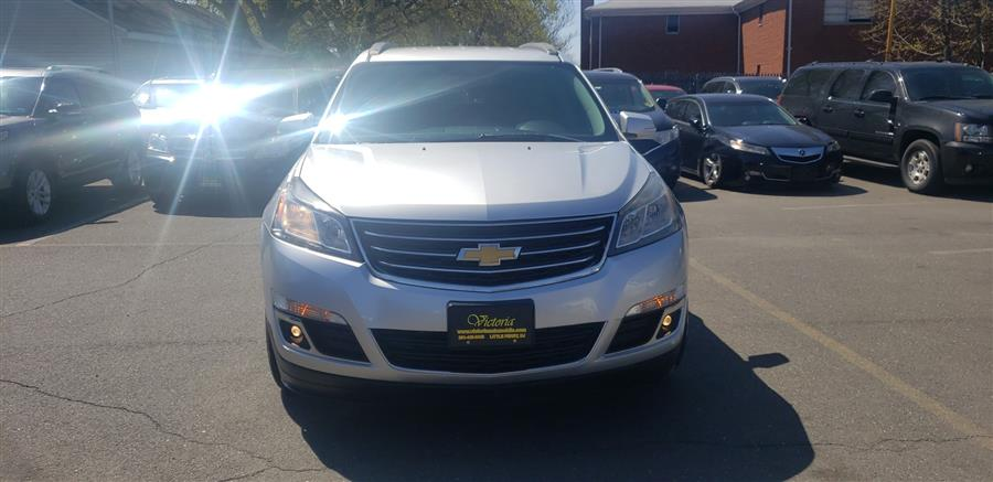 Used 2013 Chevrolet Traverse in Little Ferry, New Jersey | Victoria Preowned Autos Inc. Little Ferry, New Jersey