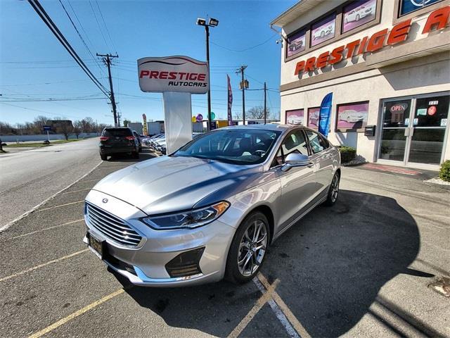 Used Ford Fusion SEL 2020 | Prestige Auto Cars LLC. New Britain, Connecticut