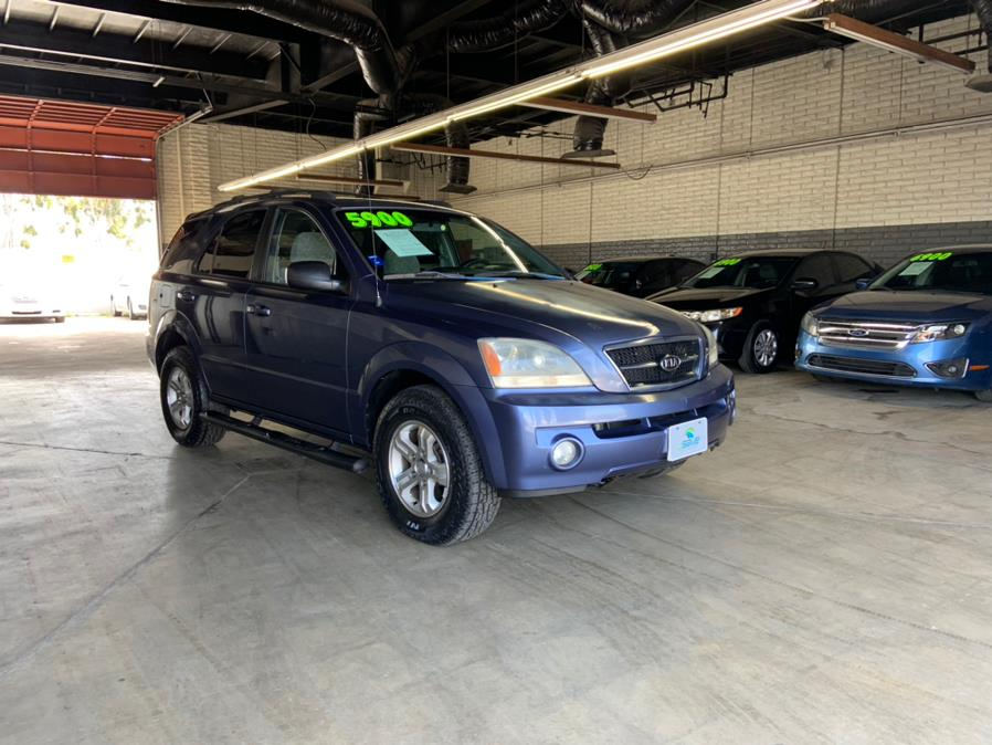 Used 2006 Kia Sorento in Garden Grove, California | U Save Auto Auction. Garden Grove, California