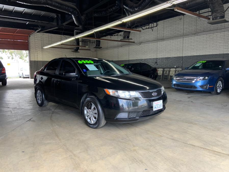 Used 2012 Kia Forte in Garden Grove, California | U Save Auto Auction. Garden Grove, California