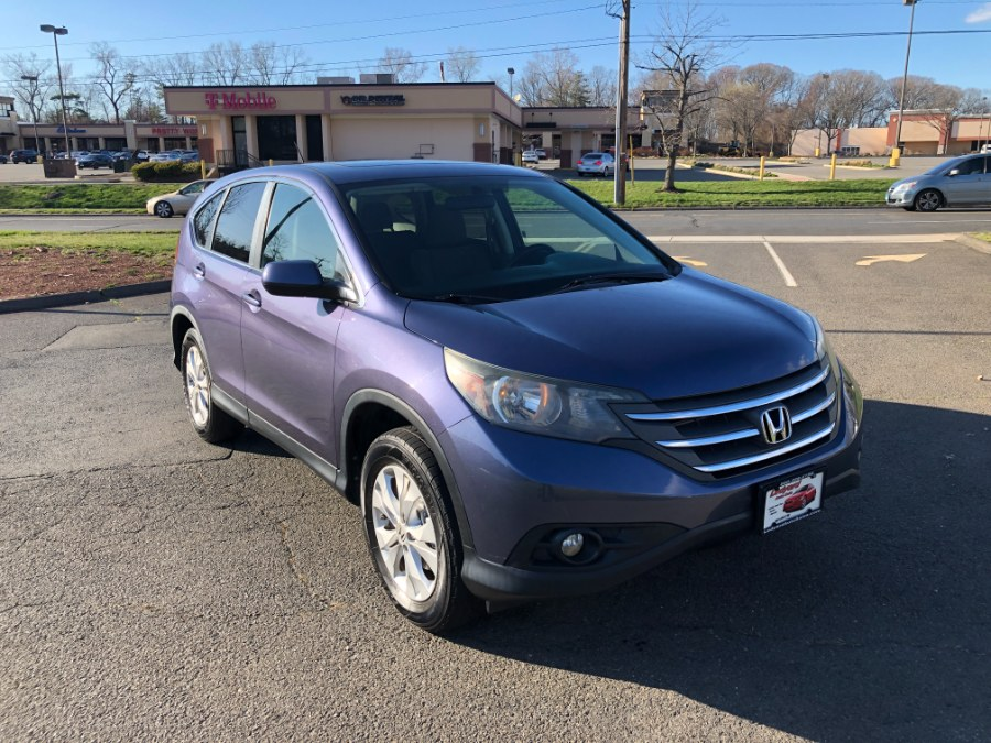 Used 2013 Honda CR-V in Hartford , Connecticut | Ledyard Auto Sale LLC. Hartford , Connecticut