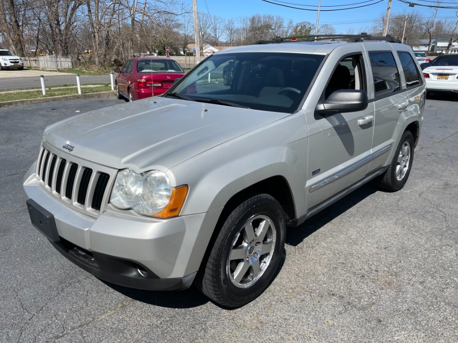 Used Jeep Grand Cherokee 4WD 4dr Rocky Mountain 2009 | Mint Auto Sales. Islip, New York
