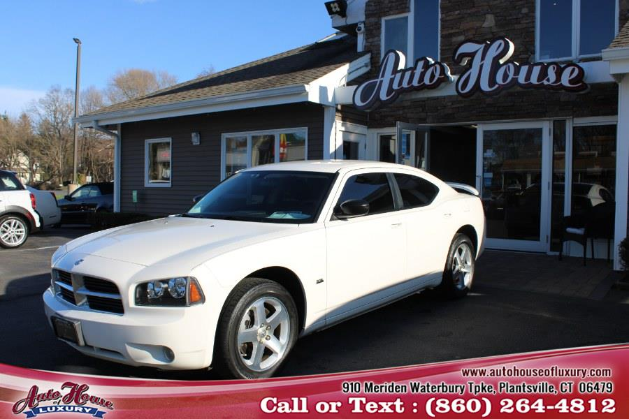 Used 2009 Dodge Charger in Plantsville, Connecticut | Auto House of Luxury. Plantsville, Connecticut