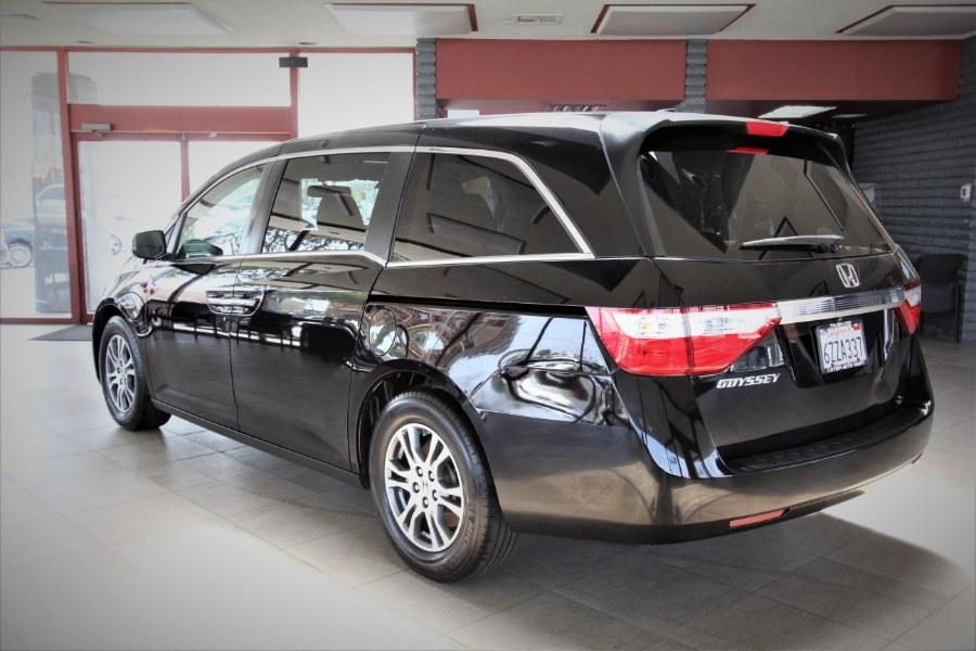 Used Honda Odyssey 5dr EX-L w/Navi 2013 | 1 Stop Auto Mart Inc.. Garden Grove, California
