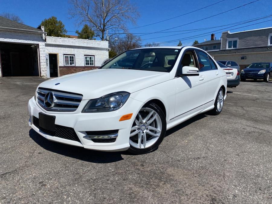 Used 2013 Mercedes-Benz C-Class in Springfield, Massachusetts | Absolute Motors Inc. Springfield, Massachusetts
