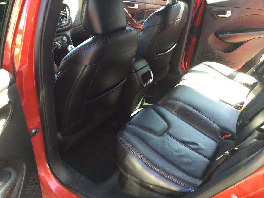 Used Dodge Dart 4dr Sdn GT 2015 | L&S Automotive LLC. Plantsville, Connecticut