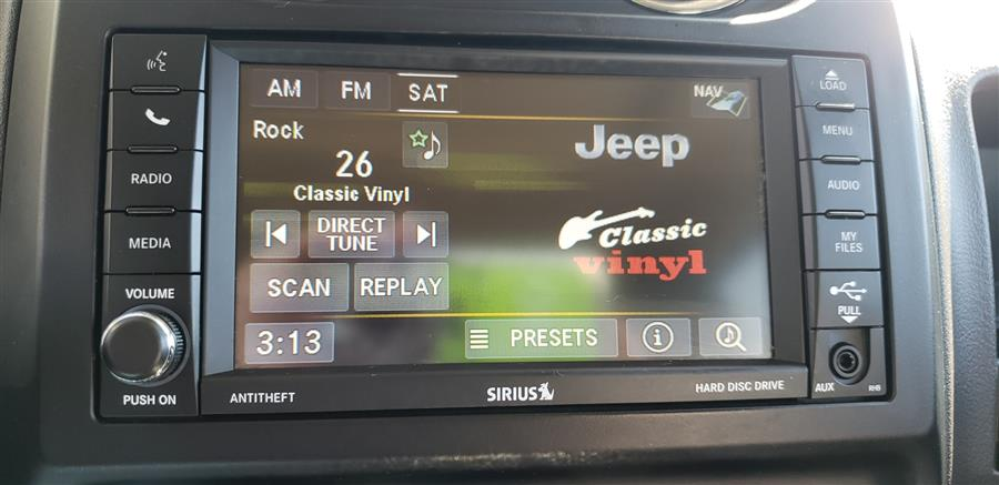 Used Jeep Patriot High Altitude 4x4 2017 | Saybrook Auto Barn. Old Saybrook, Connecticut
