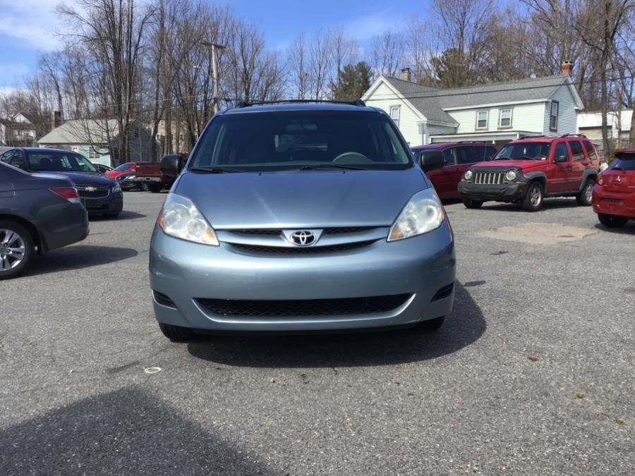 Used 2010 Toyota Sienna in Leominster, Massachusetts | Olympus Auto Inc. Leominster, Massachusetts