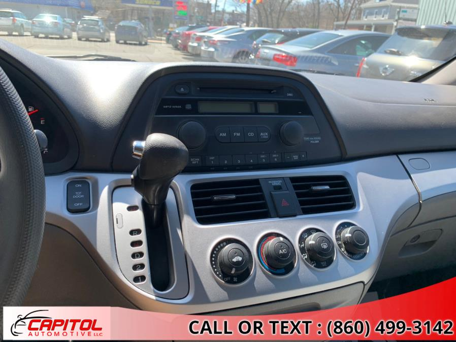 Used Honda Odyssey 5dr LX 2010 | Capitol Automotive 2 LLC. Manchester, Connecticut