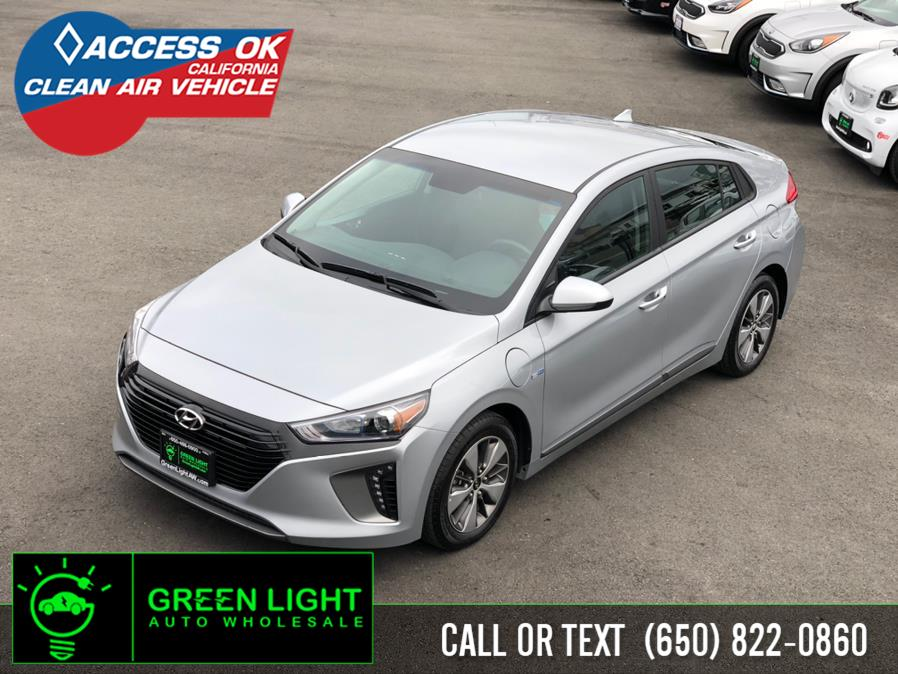 Used 2019 Hyundai Ioniq in Daly City, California | Green Light Auto Wholesale. Daly City, California