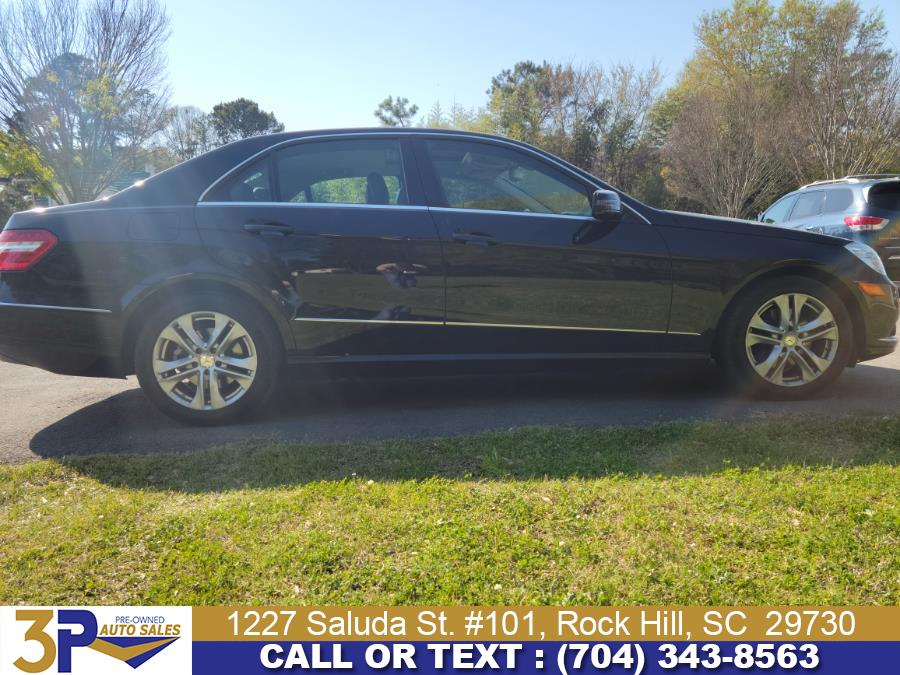 Used Mercedes-Benz E-Class 4dr Sdn E350 Luxury RWD 2011 | 3 Points Auto Sales. Rock Hill, South Carolina