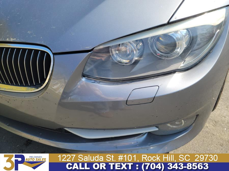 Used BMW 3 Series 2dr Conv 328i 2012 | 3 Points Auto Sales. Rock Hill, South Carolina