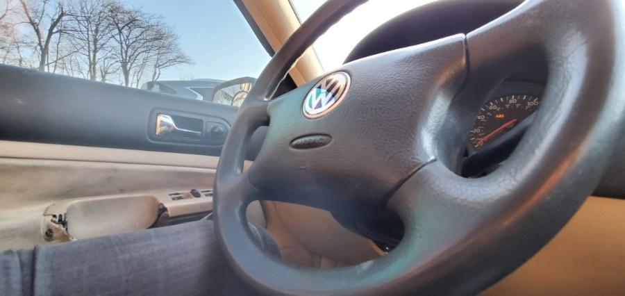 Used Volkswagen Golf 4dr HB GLS Auto 2002 | Rubber Bros Auto World. Brooklyn, New York
