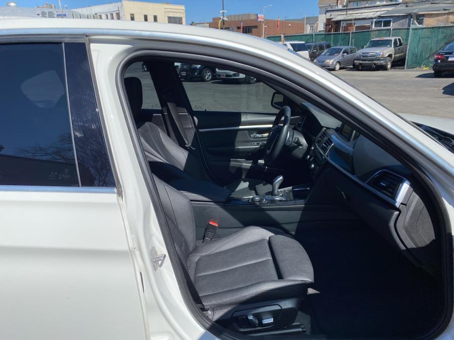 Used BMW 3 Series 330i xDrive Sedan South Africa 2017 | Auto Haus of Irvington Corp. Irvington , New Jersey