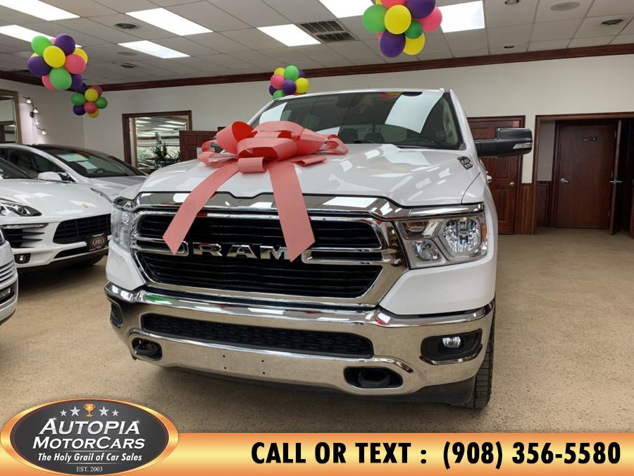 Used 2019 Ram 1500 in Union, New Jersey | Autopia Motorcars Inc. Union, New Jersey