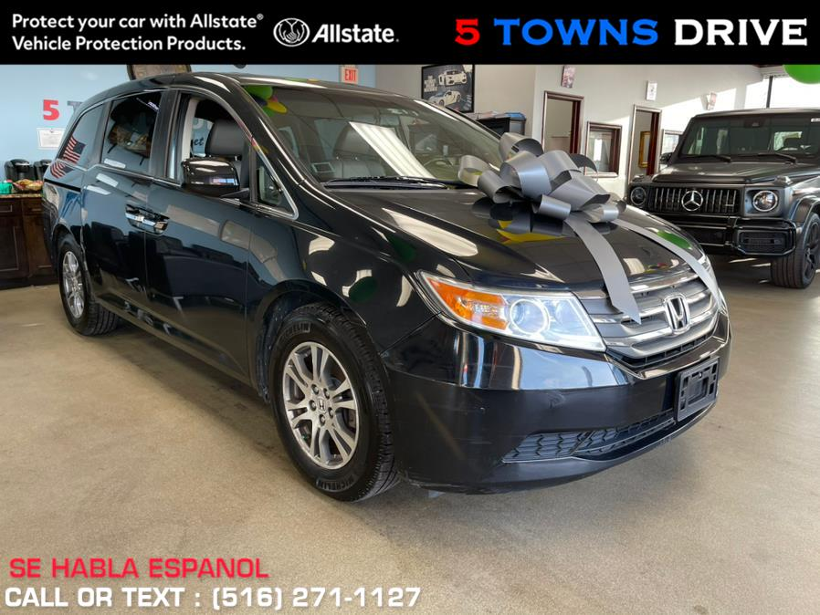 Used Honda Odyssey 5dr EX-L 2013 | 5 Towns Drive. Inwood, New York