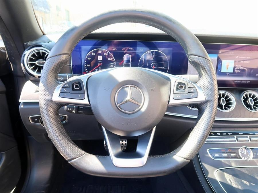 Used Mercedes-benz E-class E 400 2018   Auto Expo Ent Inc.. Great Neck, New York