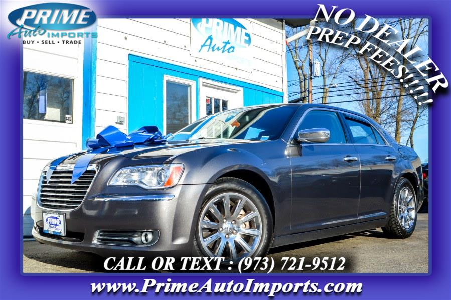Used 2013 Chrysler 300 in Bloomingdale, New Jersey | Prime Auto Imports. Bloomingdale, New Jersey