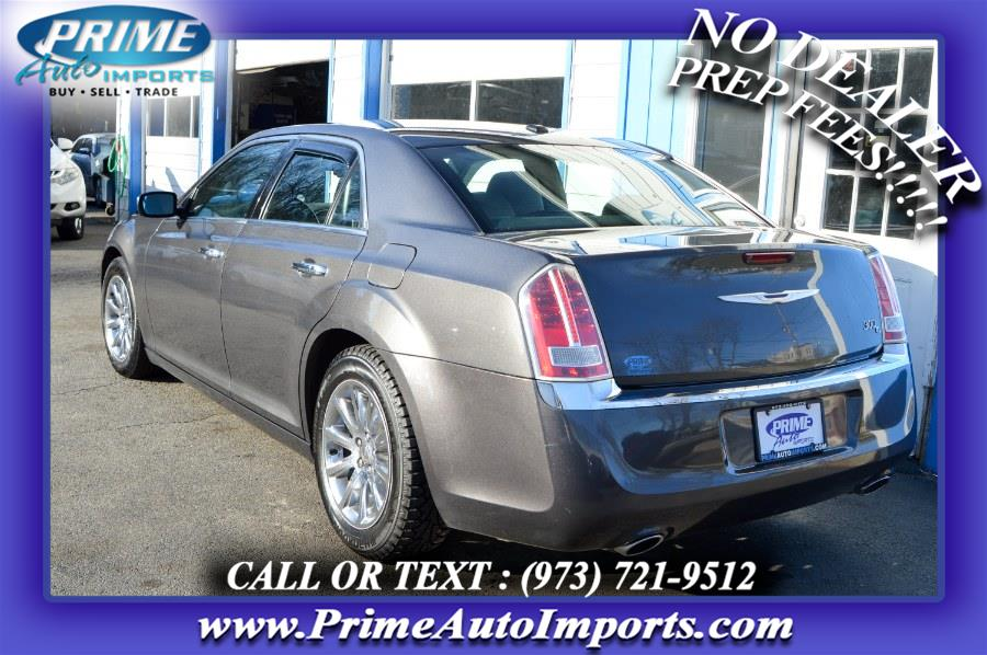 Used Chrysler 300 4dr Sdn 300C RWD 2013 | Prime Auto Imports. Bloomingdale, New Jersey