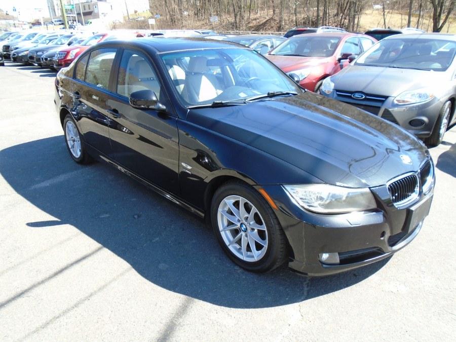 Used 2010 BMW 3 Series in Waterbury, Connecticut | Jim Juliani Motors. Waterbury, Connecticut