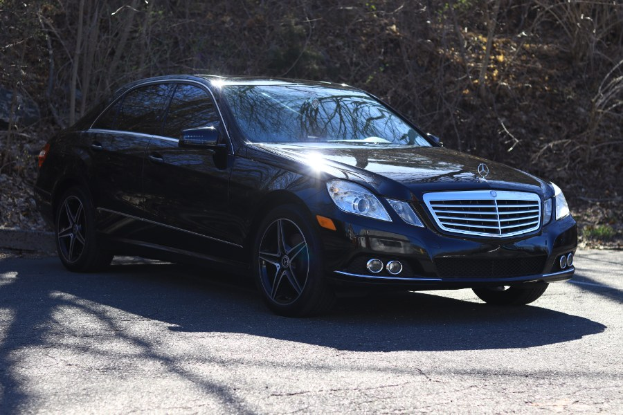 Used 2011 Mercedes-Benz E-Class in Danbury, Connecticut | Performance Imports. Danbury, Connecticut