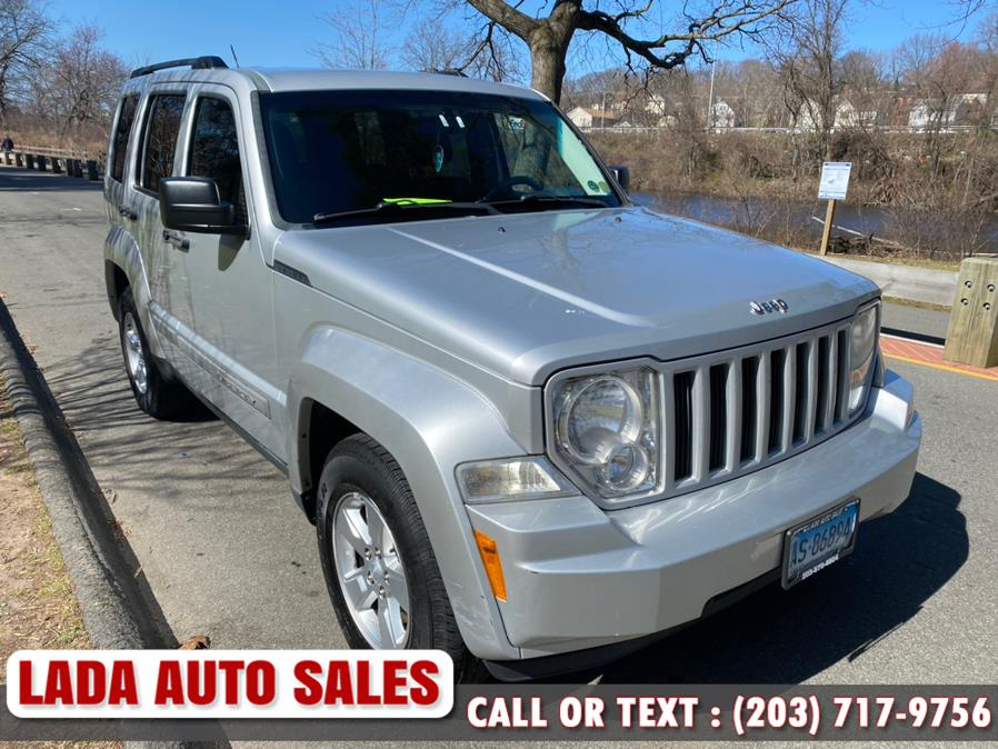 Used 2012 Jeep Liberty in Bridgeport, Connecticut | Lada Auto Sales. Bridgeport, Connecticut