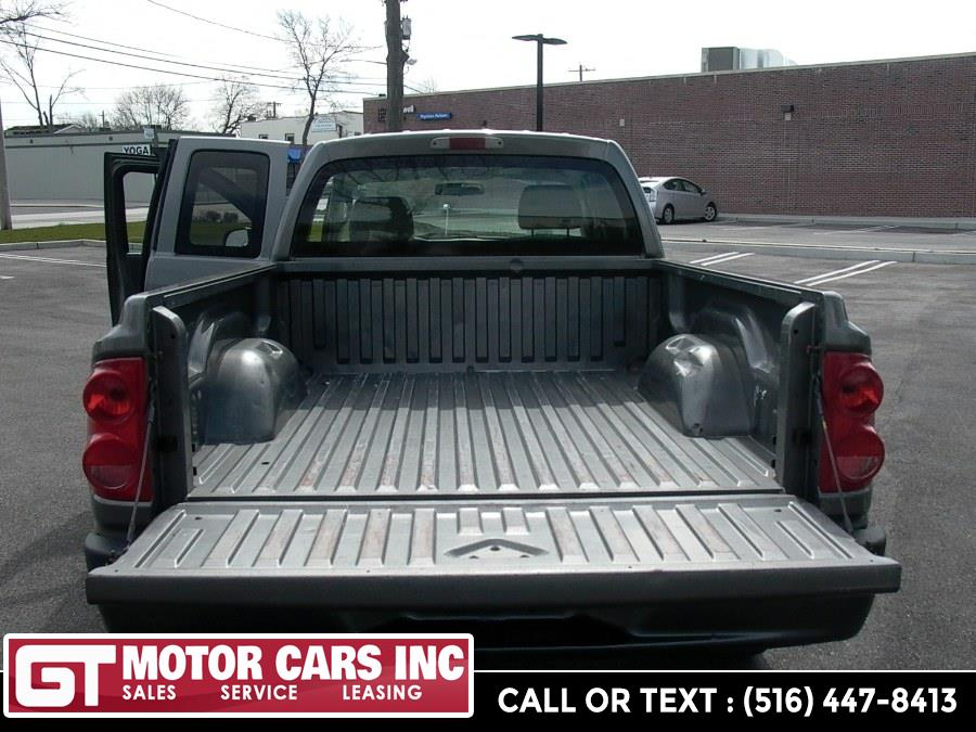 """2005 Dodge Dakota 2dr Club Cab 131"""" WB 4WD ST, available for sale in Bellmore, NY"""