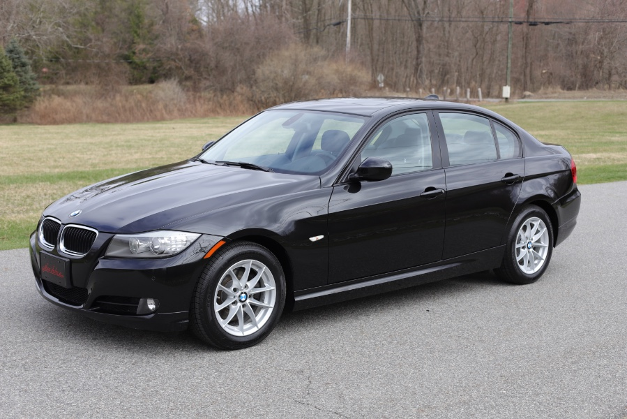 Used 2010 BMW 3 Series in North Salem, New York | Meccanic Shop North Inc. North Salem, New York