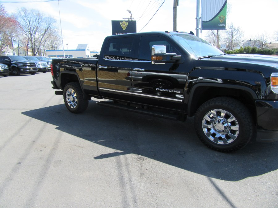 """Used Ford Super Duty F-250 SRW 4WD Crew Cab 172"""" XL 2016 