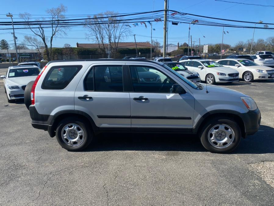 Used Honda CR-V 4WD LX AT 2005 | Rite Cars, Inc. Lindenhurst, New York