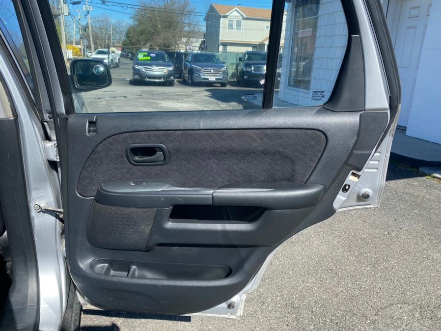 Used Honda CR-V 4WD LX AT 2005 | Rite Cars, Inc. Lindenhurst, New York