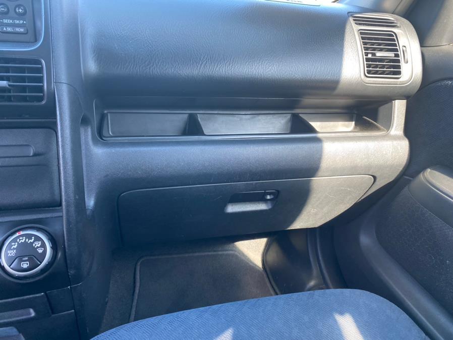 Used Honda CR-V 4WD LX AT 2005   Rite Cars, Inc. Lindenhurst, New York
