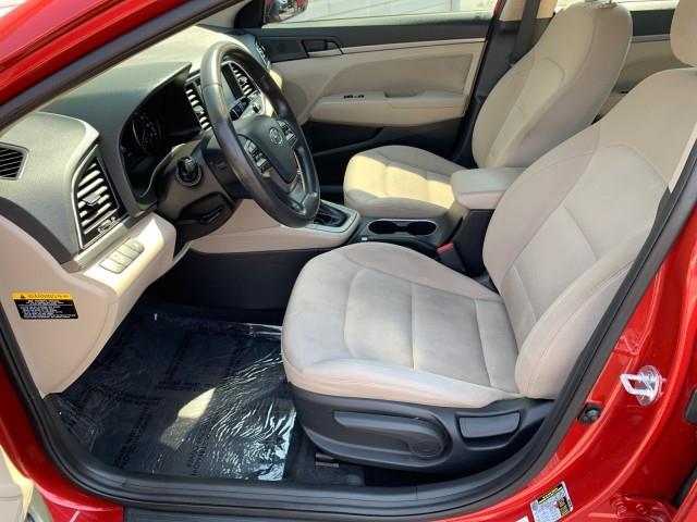 Used Hyundai Elantra Value Edition 2018 | Valentine Motor Company. Forestville, Maryland