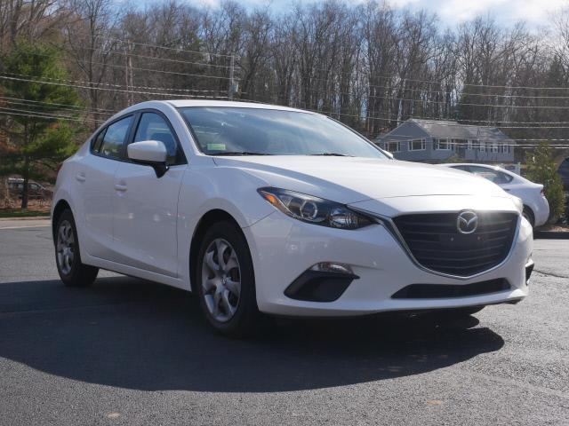 Used 2016 Mazda Mazda3 in Canton, Connecticut | Canton Auto Exchange. Canton, Connecticut