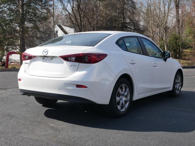 Used Mazda Mazda3 i Sport 2016 | Canton Auto Exchange. Canton, Connecticut