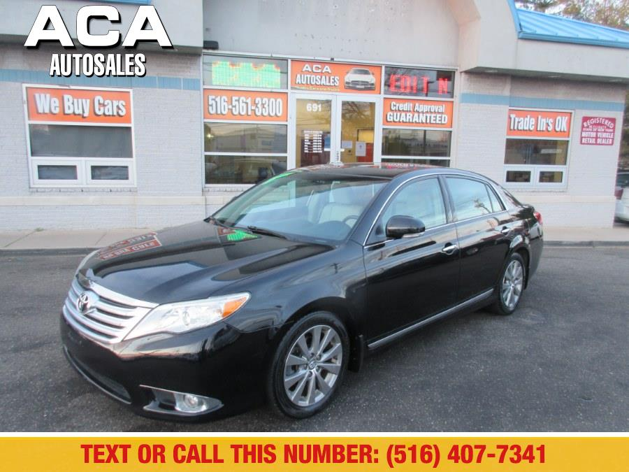 Used Toyota Avalon 4dr Sdn Limited 2012 | ACA Auto Sales. Lynbrook, New York